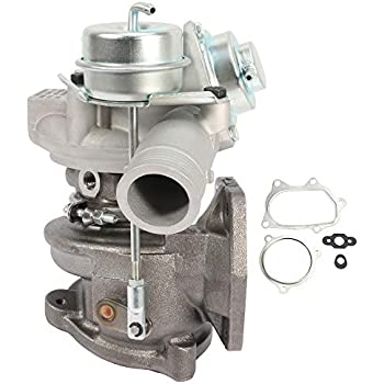For Volvo C70 S60 S70 /& V70 New Turbo Turbocharger BuyAutoParts 40-30115AN NEW