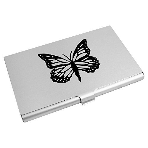 Azeeda CH00004195 Wallet Holder 'Butterfly' 'Butterfly' Azeeda Business Card Credit Card zwqzr87