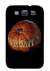 Awesome Case Cover/galaxy S3 Defender Case Cover(halloweendx ) Gift For Christmas