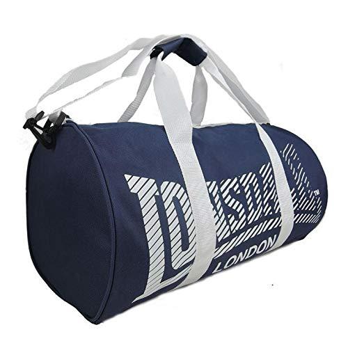 Lonsdale Barrel Bag, Gym Fitness Reisetasche