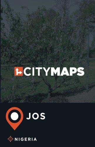 City Maps Jos Nigeria