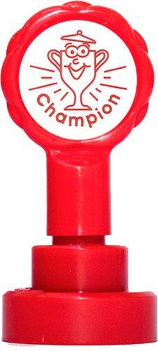 Xclamations X11872timbro autoinchiostrante per insegnanti Champion