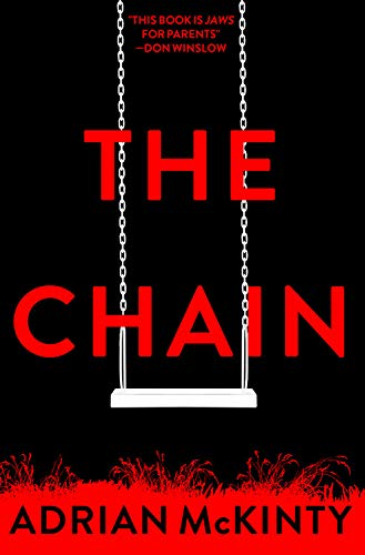 Book Cover: The Chain