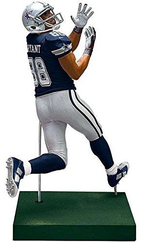 McFarlane Toys EA Sports Madden NFL 17 Ultimate Team Series 3 Dez Bryant  Figure 278c2647e