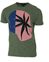 Marc by Marc Jacobs Men's Cut Palm T-Shirt