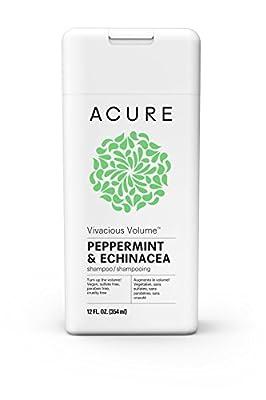 Acure Repairing Shampoo, Argan, 8 Ounce