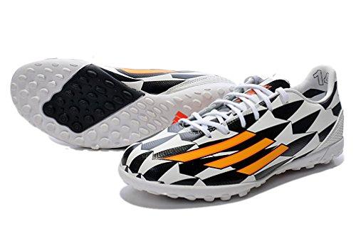 Herren Miss Nitrocharge 1.0AG Pink NC Low Fußball Schuhe Fußball Stiefel