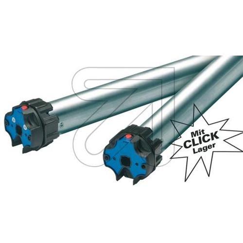 Außergewöhnliche Rademacher RTCM10/16Z Rohrmotor Rollotube Comfort 10Nm, 16Upm LS67