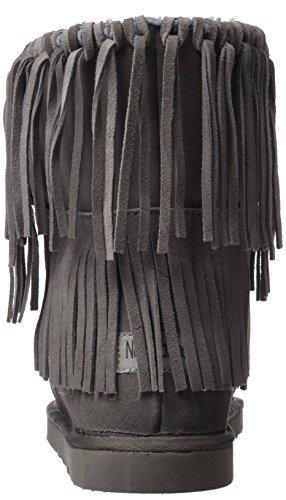 Oca Loca Damen 7211-08 Stiefeletten Grau (Grey)