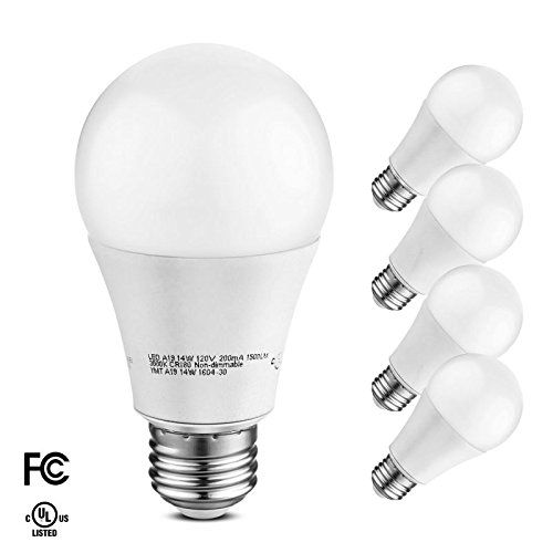 1500 Lumen Led Light Bulb