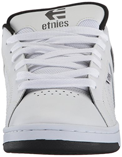 Skate Grey 2 White Etnies Fader Shoe Black Men's qFaxtwTfnU