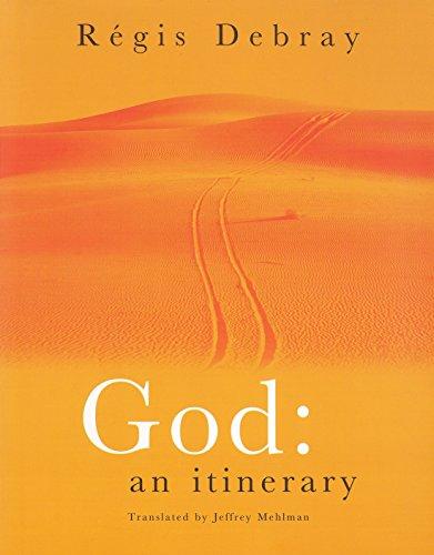 God: An Itinerary