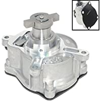 MSQ-CD Vacuum Pump for Volkswagen Passat Jetta Beetle Golf & More 904-817 07K145100C 07K145100H 07K145100B 724807300