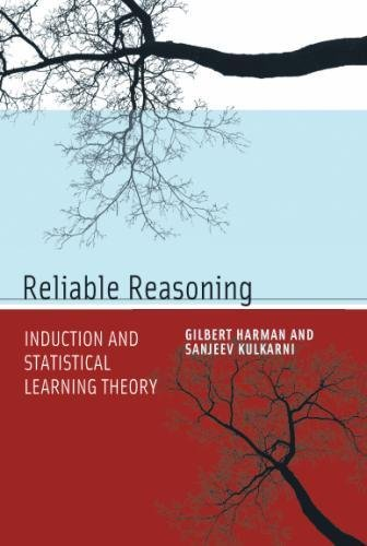 Books : Reliable Reasoning: Induction and Statistical Learning Theory (Jean Nicod Lectures)