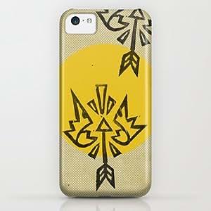 Society6 - No King iPhone & iPod Case by Landon Sheely