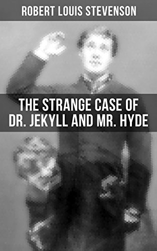 jekyll and hyde author