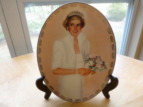 (Bradford Exchange Princess Diana: Our Royal Princess Plate)