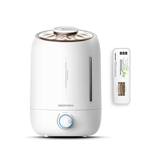 cool air humidifier filter free - 6