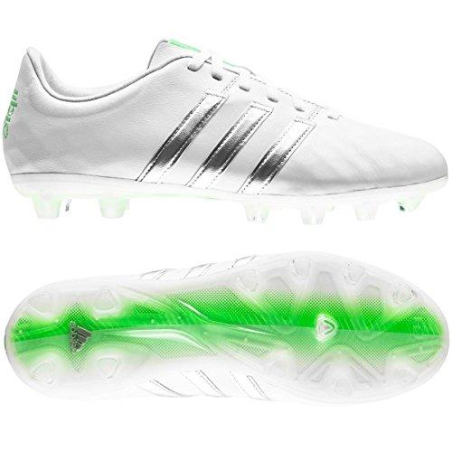 Adidas Donna Adipure 11pro Trx Fg - (nero / Bianco Corrente / Flash) (7)