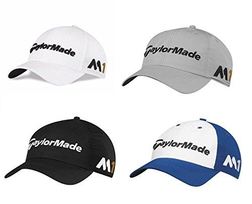 TaylorMade LITETECH Tour Golf HAT Adjustable Mens Cap - New - Pick Color!