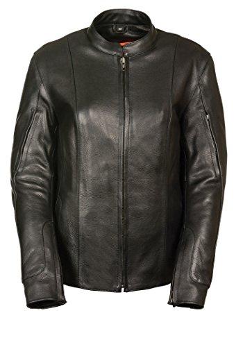 Harley Davidson Classic Leather Jacket - 6