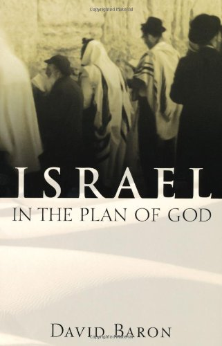 Download Israel in the Plan of God PDF