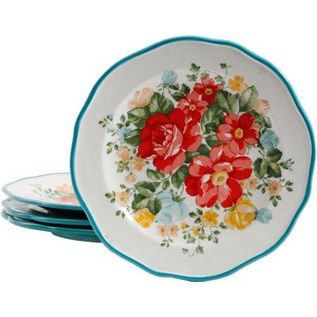 (The Pioneer Woman Vintage Floral 8.5