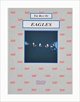 Book The Best of the 'Eagles': (Piano/Vocal/Guitar)