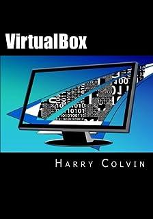 Buy Oracle Vm Virtualbox Tutorial for Complete Beginners Book Online