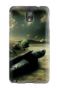 Galaxy Note 3 Case, Premium Protective Case With Awesome Look - Manipulation