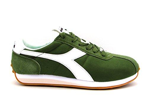 70398 Bianco Nyl Sneakers Sirio Verde 173712 45 Vede Diadora n6vOYxx