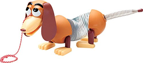 Slinky Dog Toy - Disney Pixar Toy Story Slinky Dog