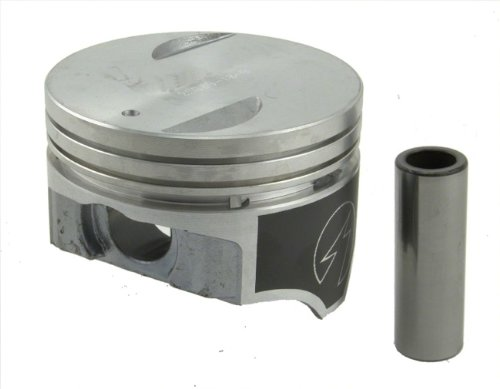 Sealed Power H435P Cast Piston
