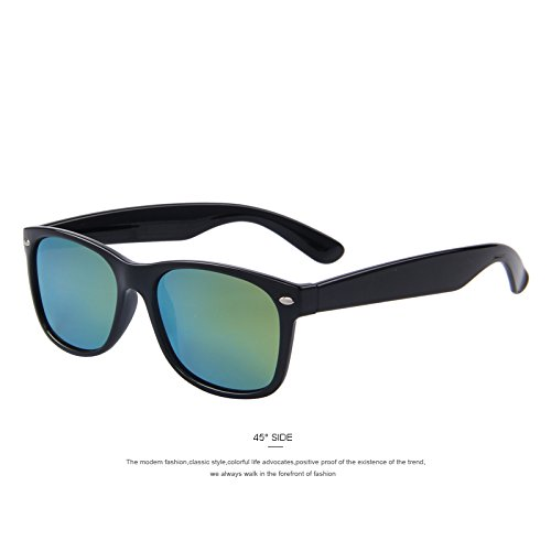 de TIANLIANG04 de de sol C08 clásicos hombre atrás polarizadas C04 sol remache gafas por gafas Los UV400 tonos hombres rtxq4rwg6