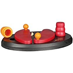 TRIXIE Pet Products Push Away Game, Level 2