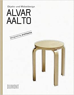 Alvar Aalto Objekt Und Mobeldesign Amazon De Laura Garcia Hintze