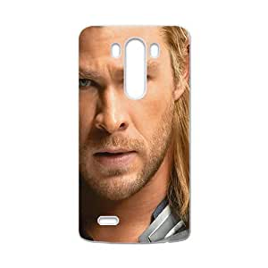 Happy The Avengers Phone Case for LG G3 Case