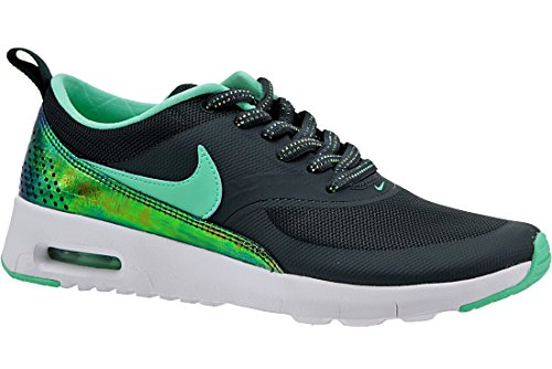 Nike Air Max Thea SE, EU Shoe Size:EUR 35.5, Color:dark grey by NIKE