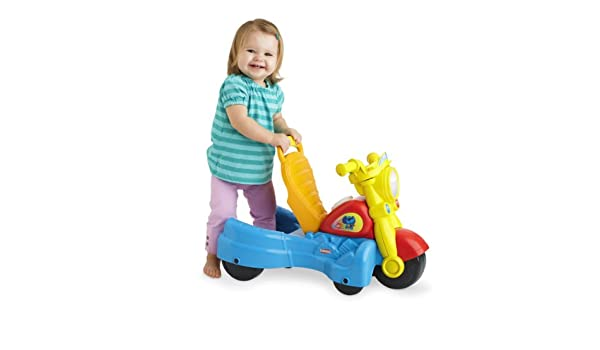 Playskool - Andador Correpasillos Musical 2 en 1: Amazon.es ...
