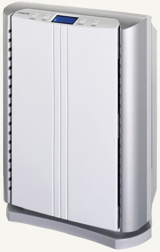 Amcor AM-90 Air Purifier with Electronic Controls