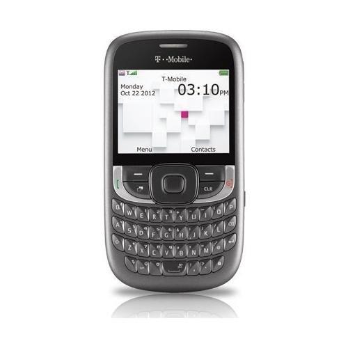(Unlocked ZTE Aspect F555 3G QWERTY Keyboard Camera Phone (Silver))