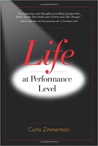 Life at Performance Level text book