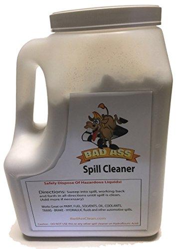 BadAss Spill Cleaner 1.25 lbs