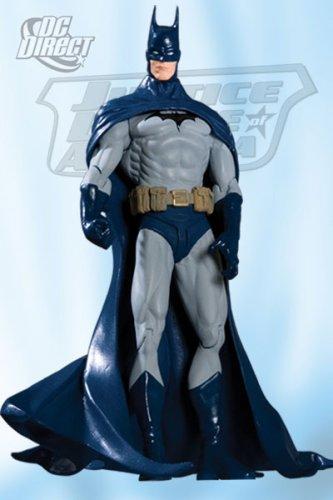 DC Direct Justice League of America Series 2 Action Figure Batman