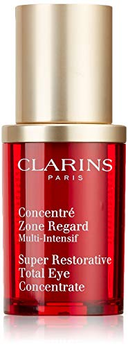 Clarins Super Restorative Total Eye Concentrate 15ml/0.5oz (Clarins Super Restorative Total Eye Concentrate 15ml)