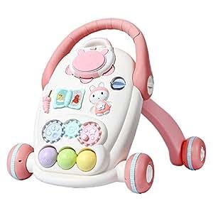 Amazon.com: Axdwfd Baby Walker - Carrito de bebé para niños ...