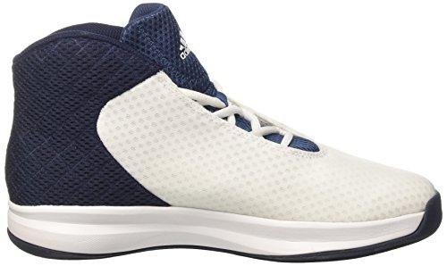 2016 Fureur Basketballschuhe Bleu Cour Herren Ftwbla Adidas Rapide thal En IwqEHxttC