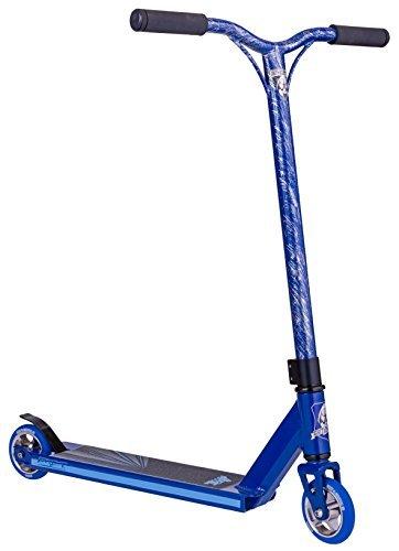 Amazon.com: Grit Fluxx Pro Scooter (Azul): Sports & Outdoors