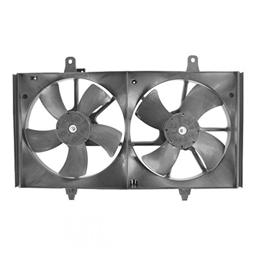 05 altima radiator fan motor - 9