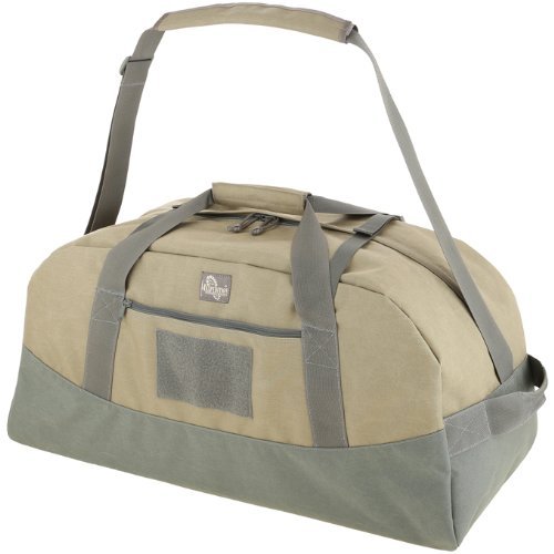 Maxpedition Imperial Load-Out Duffel - khaki-foliage